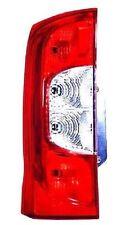 Luce Posteriore Sinistra 2 Porte CITROEN NEMO - FIAT FIORINO / QUBO ( 2007-SET )