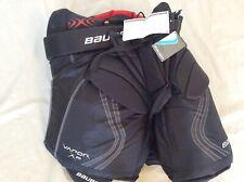 Bauer Vapor X 40 Sr. Goal Pants Size Lg. New!