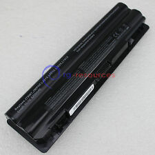 Laptop 5200mah Battery Fr DELL XPS 14 15 L401X L502X L521X J70W7 312-1123