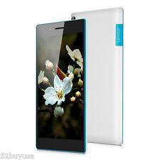 7'' Lenovo TAB3 4G Tablet Smartphone 1GB+16GB Android 6.0 Quad-core Dual SIM GPS
