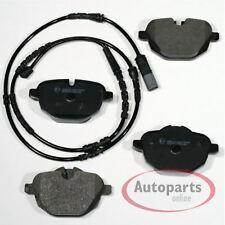 BMW X4 F26 Bremsbeläge Bremsklötze Bremsen Warnkabel für hinten die Hinterachse*