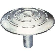 Markierungsnagel Typ A ohne Reflektoren breiter Schaft Aluminium Ø100mm