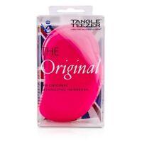 Tangle Teezer The Original Detangling Hair Brush - # Pink Fizz (For Wet & Dry