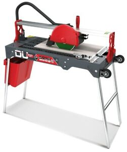 RUBI Electric Saw DU-EVO - 240v - 50HZ AUS (55939) - IN STORE PICK UP ONLY