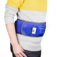 Electric Vibrating Slimming Belt Massage Waist Slimming Heating Abdomen Massager