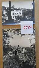 N°7532  / 2 photographies d'art paysage de montagne par Jacques Gomot St Paul