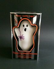 Bath And Body Works Ghost Fragrance Diffuser Wallflowers Light Halloween Slatkin
