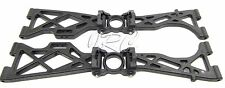Electric Losi XXL-2 FRONT A-ARMS (hubs Carrier pivot pins Suspension LOS04004