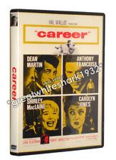 Career DVD (1959) Dean Martin Shirley MacLaine Anthony Franciosa Carolyn Jones