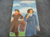 RIVALS OF THE CHALET SCHOOL - BY ELINOR M BRENT-DYER PB 1988