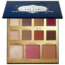 SEPHORA COLLECTION The Enchanting Colors Eye and Face Palette New in Box