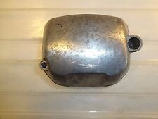 Yamaha 1981 XS400 Special XS 400 SOHC LH Engine Pulsar Pick Up Coil Points Cover