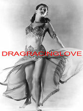 """Yvonne De Carlo """"The Munsters"""" """"Busty"""" """"Lily"""" 60s TV Show """"Pin Up"""" PHOTO! #(9)"""
