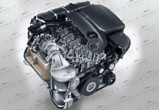 2007 Audi A4 8E 2,0 TDI Pumpe Düse Moteur BPW 103 KW 140 PS