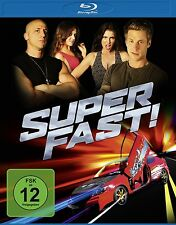 ANDREA NAVEDO/DANIEL BOOKO/DIO JOHNSON/+ - SUPERFAST! BD  BLU-RAY NEU