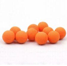 Nerf Rival Zeus Apollo Refill Toy Compatible Gun Bullet Balls10pcs Orange