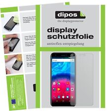 6x Archos Core 55S Screen Protector Protection Anti Glare dipos