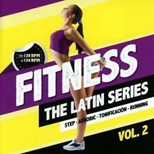 Fitness The Latin Series Vol.2