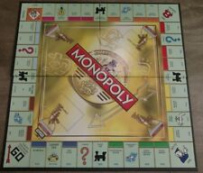 MONOPOLY: Championship Edition Replacement Pieces-Board