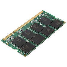 1GB 1G DDR RAM Memory Laptop 333MHZ PC2700 NON-ECC PC DIMM 200 Pin T2K7