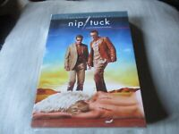"COFFRET 5 DVD NEUF ""NIP TUCK - SAISON 5, PARTIE 1"""