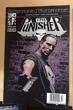 THE PUNISHER # 26 Marvel Comics