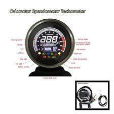 12V Motorcycle Fault Steering Water temperature odometer Speedometer Tachometer