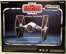 Star Wars 2013 Vintage Collection Imperial Tie Fighter New Sealed Target Excl.