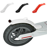 Rear Mudguard Mud Fender Guard for Xiaomi Mijia M365 M187 Pro Electric Scooter