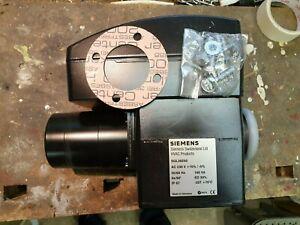 Siemens Ventilstellantrieb Acvatix SQL36E65 230V IP67