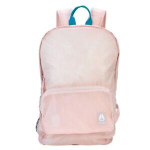 Nixon Unisex C2829-3170-00 Everyday Backpack II Invisi-Pink Backpack