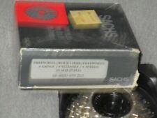 Sachs  6-Speed Freewheel  NOS  NEW (66 4600 409 203)