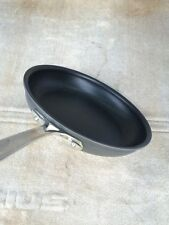 All-Clad Nonstick Fry Pan 8-inch Stainless Commercial B1 Series 8 in