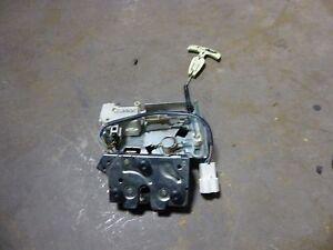 JAGUAR X TYPE 2002 2003 2004 2005 06 07 2008 TRUNK LID LOCK LATCH 2X43-F43102-BB