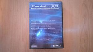 E-MU Emulator X3 Sampler inkl. Soundlibrary