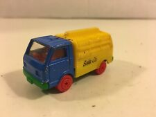 My First Wheels Soda Truck Maisto Diecast Vintage 1/64