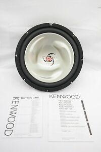 Kenwood KFC-W3005 12 Inch Woofer TF