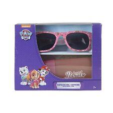 Disney Paw Patrol im Geschänkbox Kinder Sonnenbrille 100% UV-Schutz NEU