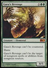 MTG 1x GAEA'S REVENGE - M11 *Rare Myth Elemental NM*