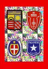CALCIATORI Panini 2009-2010 - Figurina-Sticker n. 665 - LUMEZZANE SCUDETTO -New