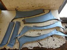 Vintage Interior Trim for 1967 Buick Wildcat | eBay