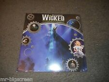 WICKED - 2014 WALL CALENDAR - BRAND NEW & SEALED