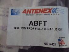 "Antenex ABFT, Antenna, mobile field radio, 24"""