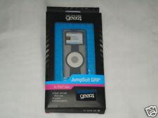 Gear 4 Ipod Nano Silicone/étui avec Cordon-Gris