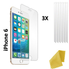 For iPhone 6 4.7 inch Screen Protector Cover Guard Film Foil x 3