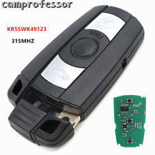 Smart Remote Key Fob 3 Button 315MHz ID7944 for BMW CAS3 3+ 1 3 5 6 7 Series
