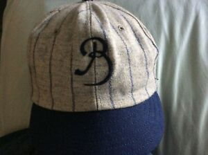 1915 Brooklyn Tip Tops Cap Cooperstown Ball Cap Co