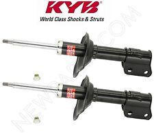 Pair Set of 2 Rear Suspension Struts KYB 3410015 Fits Subaru Forester 2014-2015