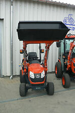 Kioti CS2610  mit Frontlader Vertragspartner Kioti Sonderpreis (15599,-)