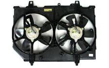 NRF Ventilateur moteur 47497 pour Nissan X-Trail